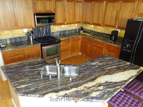 Kitchen Renovation Design By Contractor In Las Vegas Remodel Countertops