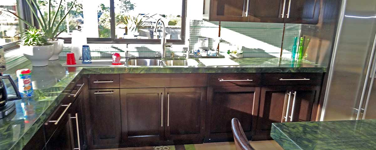 Kitchen Renovation & Design by Contractor in Las Vegas Remodel ...