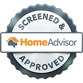 Custom Home Improvement Certified Seal